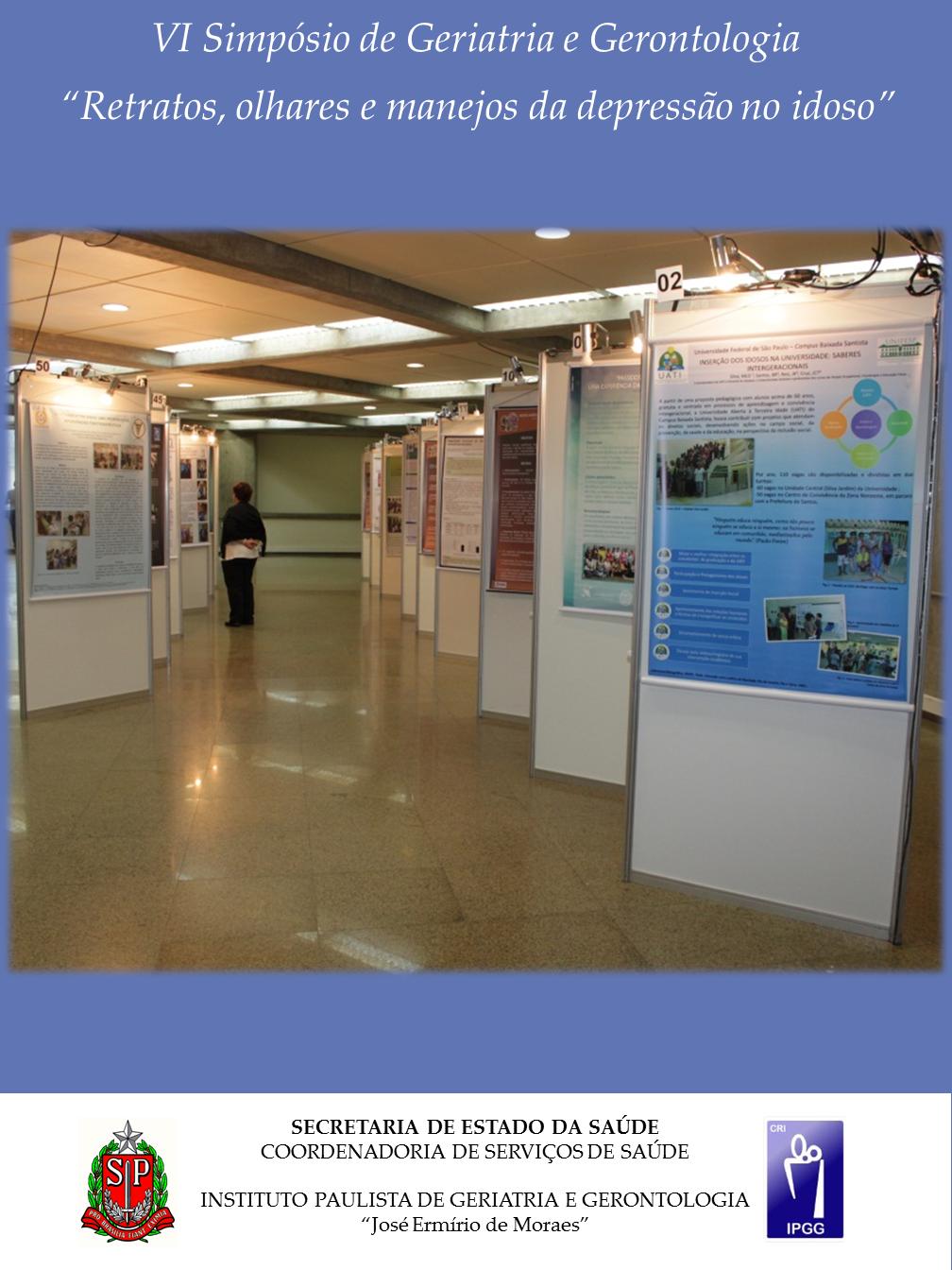 IPGG - Resumo dos Trabalhos do VI Simpósio 2014